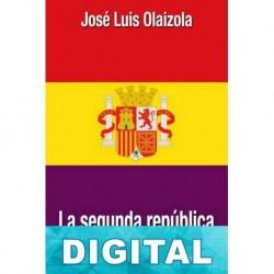 La Segunda República española Josep Pla