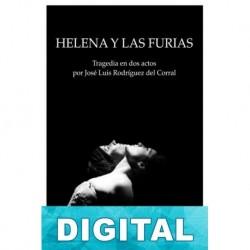 Helena y las Furias José Luis Rodríguez del Corral