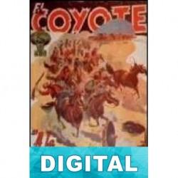 A la caza del Coyote José Mallorquí