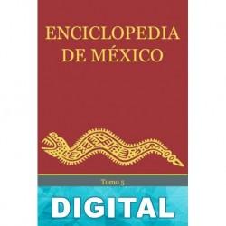 Enciclopedia de México - Tomo 5 José Rogelio Álvarez