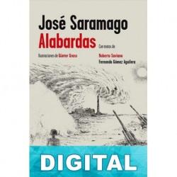Alabardas José Saramago
