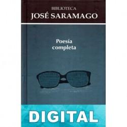 Poesía completa José Saramago