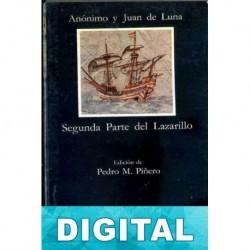 Segunda parte del lazarillo Juan de Luna