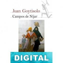 Campos de Níjar Juan Goytisolo