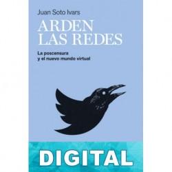 Arden las redes Juan Soto Ivars