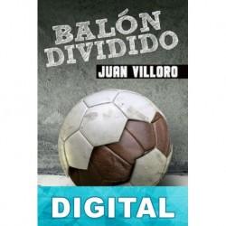 Balón dividido Juan Villoro