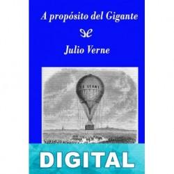A propósito del Gigante (Edición SHJV) Julio Verne