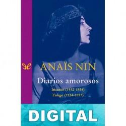 Diarios amorosos Anaïs Nin