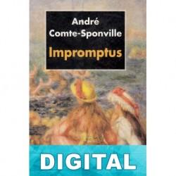 Impromptus André Comte-Sponville