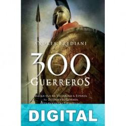 300 guerreros Andrea Frediani