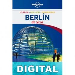 Berlín de cerca 4ª Ed. Andrea Schulte-Peevers