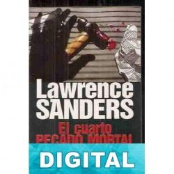 El cuarto pecado mortal Lawrence Sanders