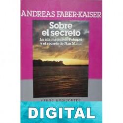 Sobre el secreto Andreas Faber-Kaiser