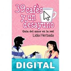 39 cafés y un desayuno Lidia Herbada