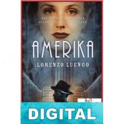 Amerika Lorenzo Luengo