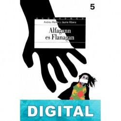 Alfagann es Flanagan Andreu Martín & Jaume Ribera
