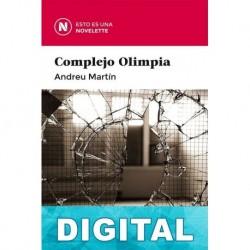 Complejo Olimpia Andreu Martín