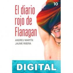 El diario rojo de Flanagan Andreu Martín & Jaume Ribera