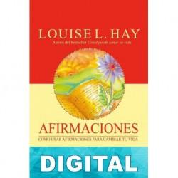 Afirmaciones Louise L. Hay