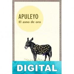 El asno de oro (Gredos) Lucio Apuleyo