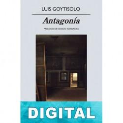 Antagonía Luis Goytisolo