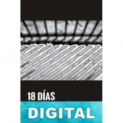 18 días Luis Núñez Villaveirán