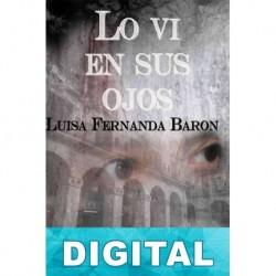 Lo vi en sus ojos Luisa Fernanda Barón