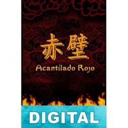 Acantilado rojo Luo Guanzhong