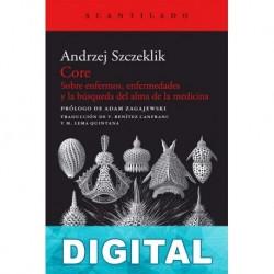 Core Andrzej Szczeklik