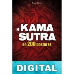 El Kama Sutra en 200 posturas Andy Oliver