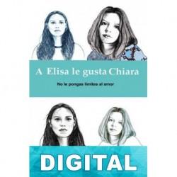 A Elisa le gusta Chiara M. Victoria Pérez