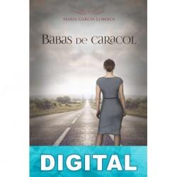 Babas de caracol María García-Lliberós
