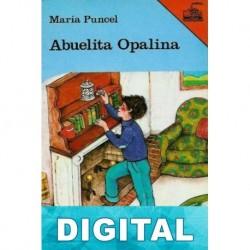 Abuelita Opalina María Puncel