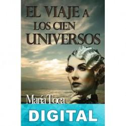 El viaje a los cien universos María Toca