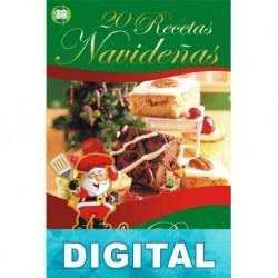 20 recetas navideñas de postres y bocaditos dulces Mariano Orzola