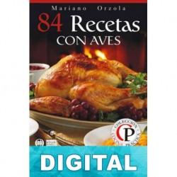 84 recetas con aves Mariano Orzola