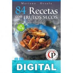 84 recetas con frutos secos Mariano Orzola