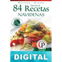 84 recetas navideñas: platos livianos Mariano Orzola