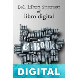 Del libro impreso al libro digital Marie Lebert