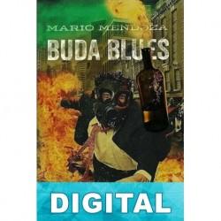 Buda Blues Mario Mendoza