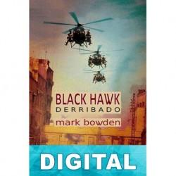 Black Hawk derribado Mark Bowden