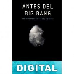 Antes del big bang Martin Bojowald