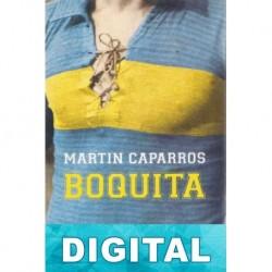 Boquita Martín Caparrós