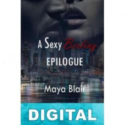 A sexy berling - Epilogue Maya Blair