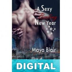 A sexy Berling new year Maya Blair