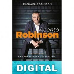 Acento Robinson Michael Robinson