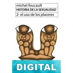 El uso de los placeres Michel Foucault