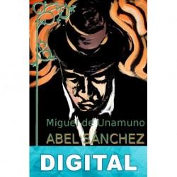 Abel Sánchez Miguel de Unamuno