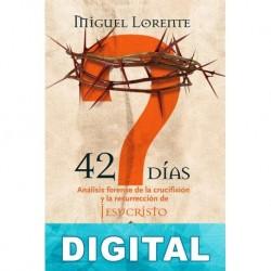42 días Miguel Lorente Acosta