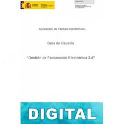 Guía de usuario: Gestión de Facturación Electrónica 3.4